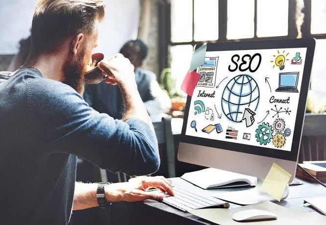 Internet Search Engine Optimizing for Amazon . com Web Services