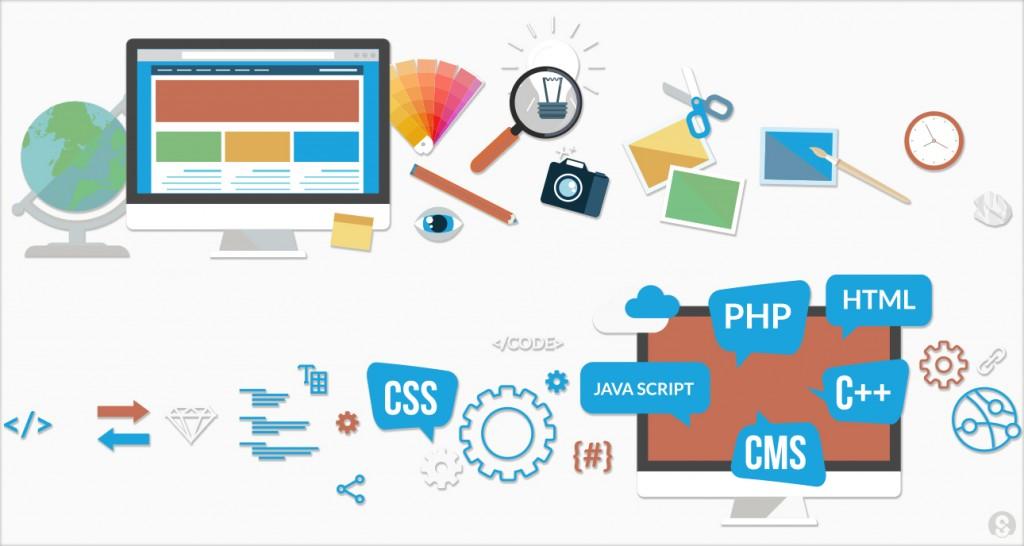 Why Delegate Web Development Company?