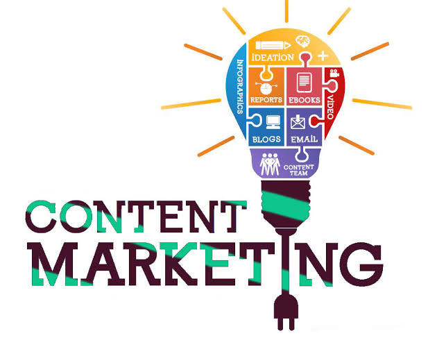 4 Effective Content Marketing Models