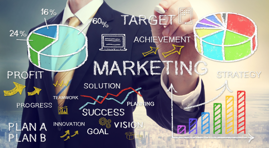 Online Marketing – How to achieve the company