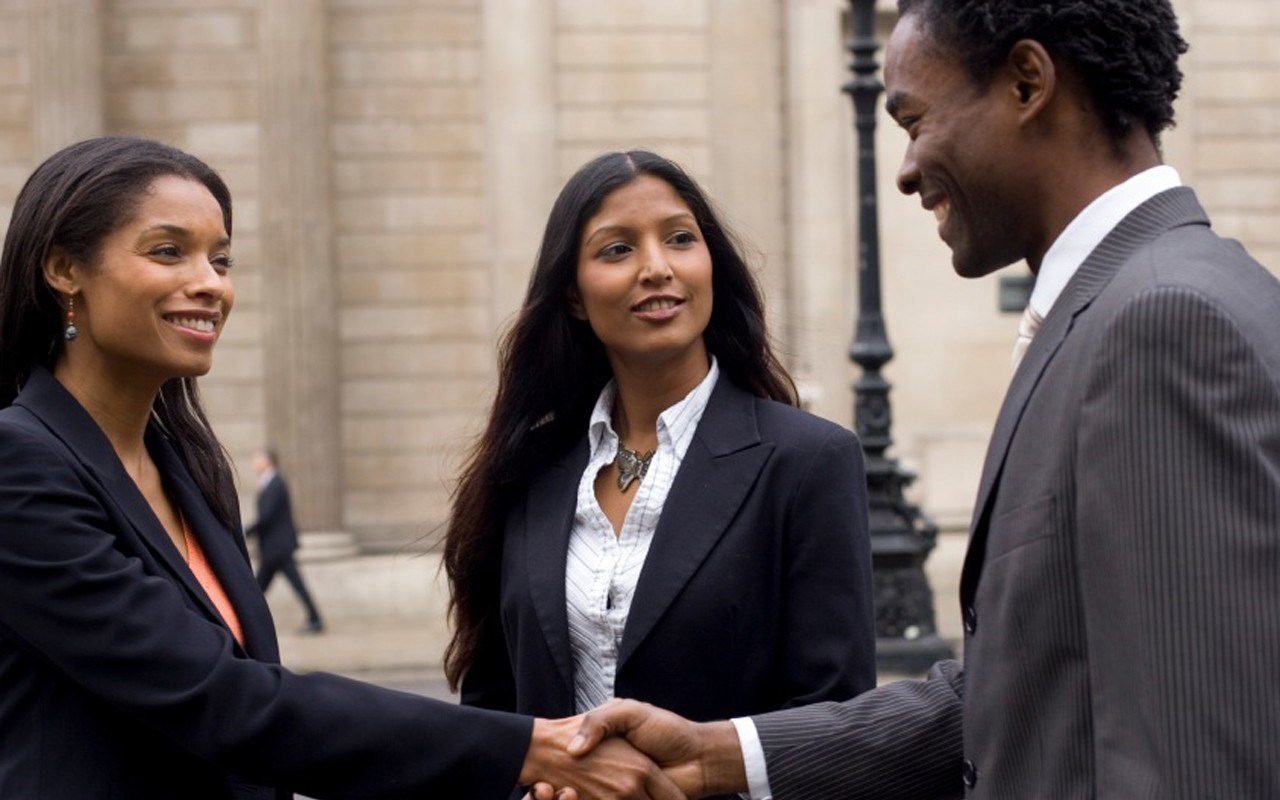 5 Simple Networking Strategies for Entrepreneurs